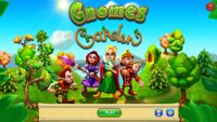 Video Game: Gnome's Garden