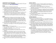 RPG Item: ViewScream (2nd Ed. Playtest)