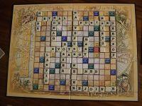 Board Game: WildWords