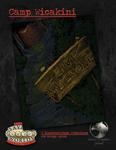 RPG Item: Camp Wicakini (Savage Worlds Edition)