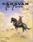 RPG Item: Solo 22: Caravan to Tiern