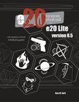 RPG Item: e20 Lite (Draft)