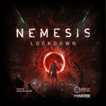 Board Game: Nemesis: Lockdown