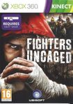 Video Game: Fighters Uncaged