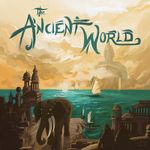 Board Game: The Ancient World (Second Edition)