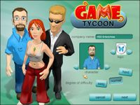 Video Game: Game Tycoon