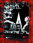 RPG Item: Blood Tales: The End