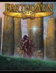 RPG Item: Earthdawn Gamemaster's Screen (4th Edition)