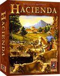 Board Game: Hacienda