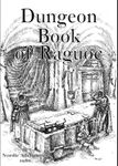 RPG Item: Dungeon Book of Raguoc