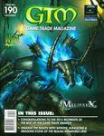 Issue: Game Trade Magazine (Issue 190 - Dec 2015)