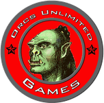 RPG Publisher: Orcs Unlimited Games