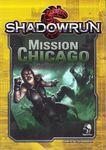 RPG Item: Mission Chicago