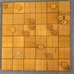 Board Game: Sailing Port Flower