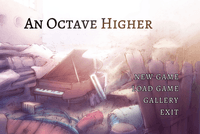 Video Game: An Octave Higher