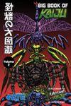RPG Item: Big Book of Kaiju Volume 2