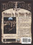 RPG Item: Deadlands d20