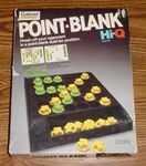 Board Game: Point-Blank