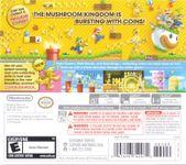 Video Game: New Super Mario Bros. 2