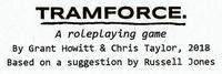 RPG: Tramforce