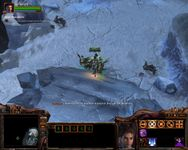 Video Game: StarCraft II: Heart of the Swarm