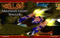 RPG Item: Argosian Light Hauler