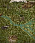 RPG Item: Jungle Delta