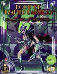 RPG Item: Book of Exalted Darkness: Evil Primer