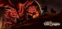 RPG Item: Old Dragon Divisória de Mestre