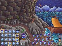 Video Game: The Logical Journey of the Zoombinis
