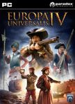 Video Game: Europa Universalis IV