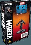Board Game: Marvel: Crisis Protocol – Venom