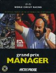 Video Game: Grand Prix Manager