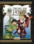 RPG Item: Paths of Power