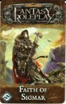 RPG Item: Faith of Sigmar