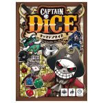 Board Game: Captain Dice (キャプテンダイス)