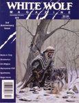 Issue: White Wolf Magazine (Issue 24 - Dec 1990)