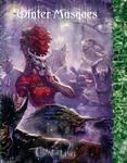 RPG Item: Winter Masques