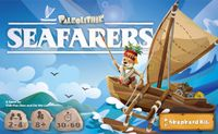 Board Game: Paleolithic: Seafarers