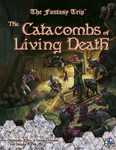 RPG Item: The Catacombs of Living Death