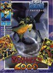 RPG Item: DeathWatch 2000