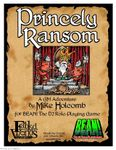 RPG Item: Princely Ransom