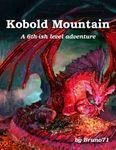 RPG Item: Kobold Mountain