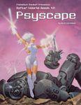 RPG Item: World Book 12: Psyscape