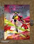 RPG Item: The Jester's Handbook