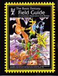 RPG Item: The Basic Fantasy Field Guide of Creatures Malevolent and Benign