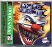 Video Game: Twisted Metal 3