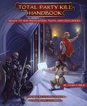 RPG Item: The Total Party Kill Handbook