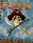 RPG Item: 50 Fathoms Explorer's Edition