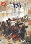 Board Game: La Guerre de 1870: La chute de Napoléon III (juillet-août 1870)